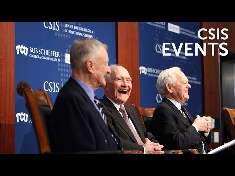 Schieffer Series: A Conversation about Russia