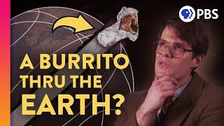 The Transcontinental Burrito Hypertunnel