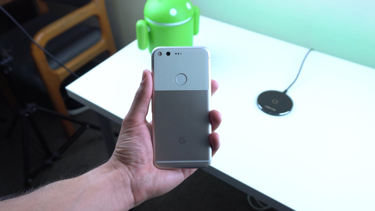 5 things the next Google Pixel needs to defeat the Galaxy S8