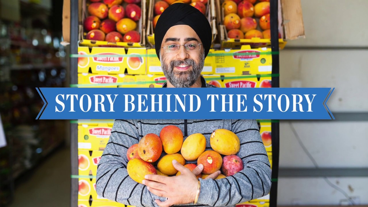 There's a booming demand for South Asian mangoes in Alberta — here's