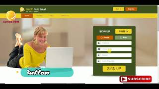 Simply Reading Emails-Earn Up To $500 Month Easly #Earning Point