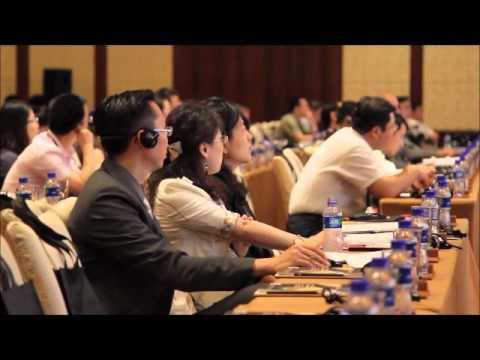 China Offshore Summit - Beijing 2012