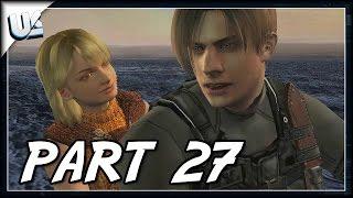 Resident Evil 4 Remastered | Gameplay Walkthrough Ending Final Boss | PS4 Xbox One PC