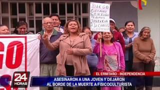 Piden mayor seguridad ante constantes asaltos en Independencia