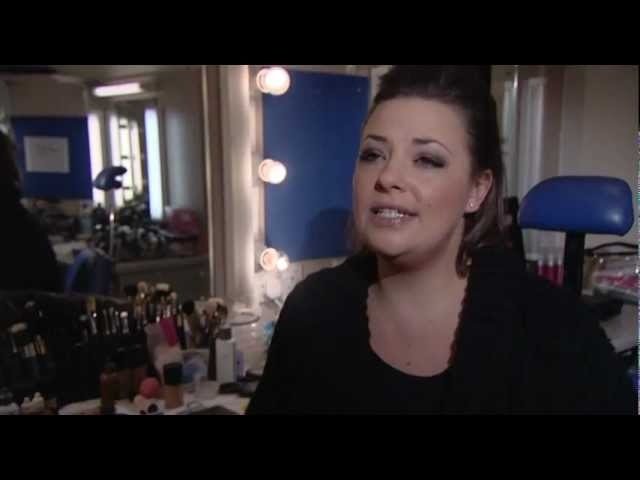 Lisa Armstrong Hair Makeup Designer Strictly Come Dancing Youtube