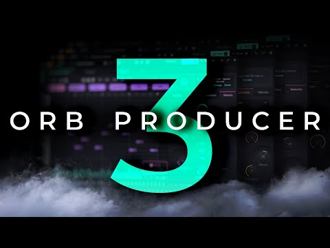 Orb Producer Suite 3.0 Official Trailer