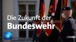 65 Jahre Bundeswehr: Wie geht es weiter?