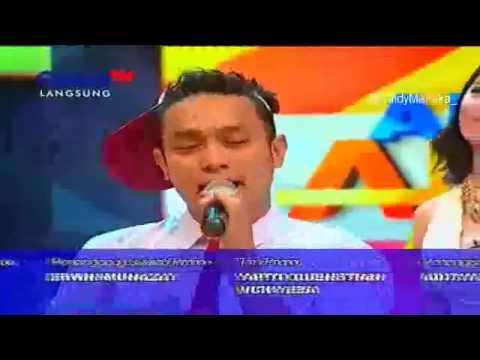 Free Download Ebi Gilang Dirga Ft  Titi Kamal   Resah Tanpamu @ada Ada Aja 21 5 2015 Mp3 dan Mp4