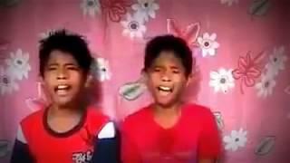 Download Video Cover merdu Dua anak kembar #When I Was Your Man MP3 3GP MP4
