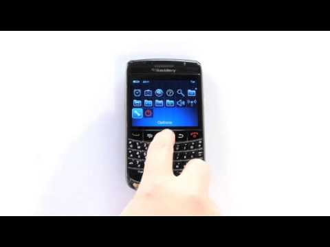 How To Restore A BlackBerry Bold 9700 To Factory Settings