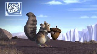 "Ice Age | ""Acorn Troubles"" Clip | Fox Family Entertainment"