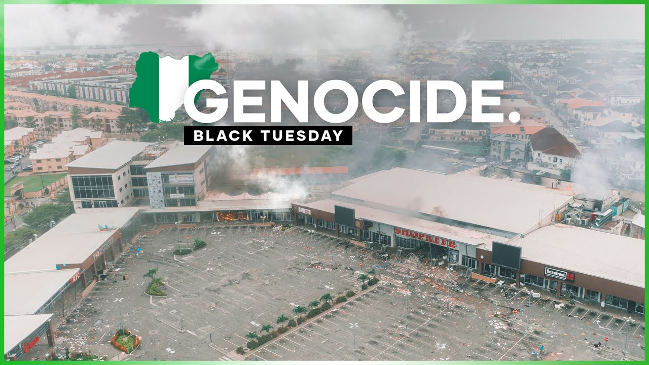 Download Genocide in Nigeria | We Need Intervention in Africa