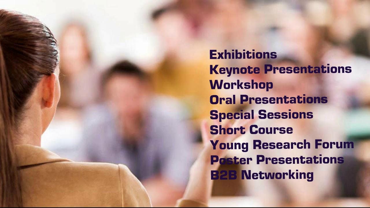 Food conferences | Nutrition conferences | Health