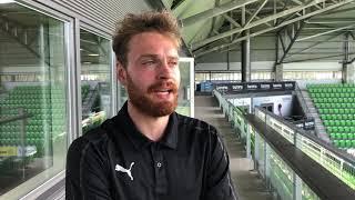 VPSTV: ENNAKKO | Jerry Voutilainen | VPS - HIFK