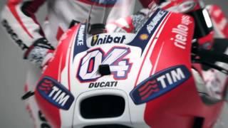 Unibat Ducati Corse