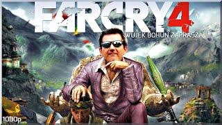"""Far Cry 4 - #10 """"Akt desperacji"""""""