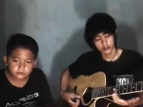 """Anak Kecil Suaranya Sangat Merdu Sekali Ketika Bernyanyi Tentang """"AYAH"""""""