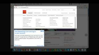 How to use WellsFargo account to move money from one bank to another @WellsFargo