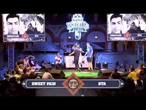 BTA vs SweetPain