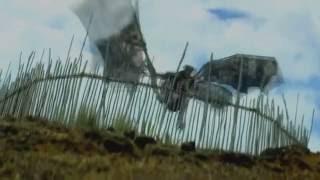 Будущий конкурент Играм Престолов! Хроники Шаннары / The Shannara Chronicles (2016 – ...) трейлер