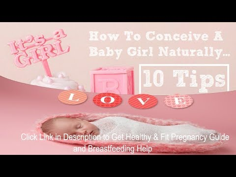 how-to-conceive-a-girl-–-9-tips-to-conceive-a-baby-girl👧👧