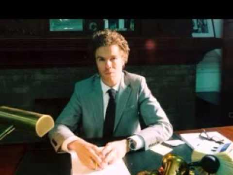 Josh Ritter Golden Age Of Radio (Live)