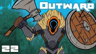 Let's Play Outward Co-Op - PC Gameplay Part 22 - Much Better!