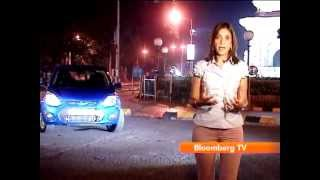 New Ford Figo (facelift)  video review by Autocar India
