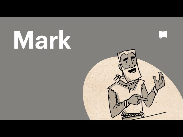 Overview: Mark