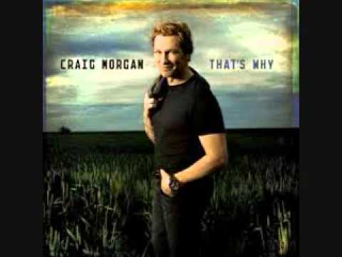 Craig Morgan-Bonfire