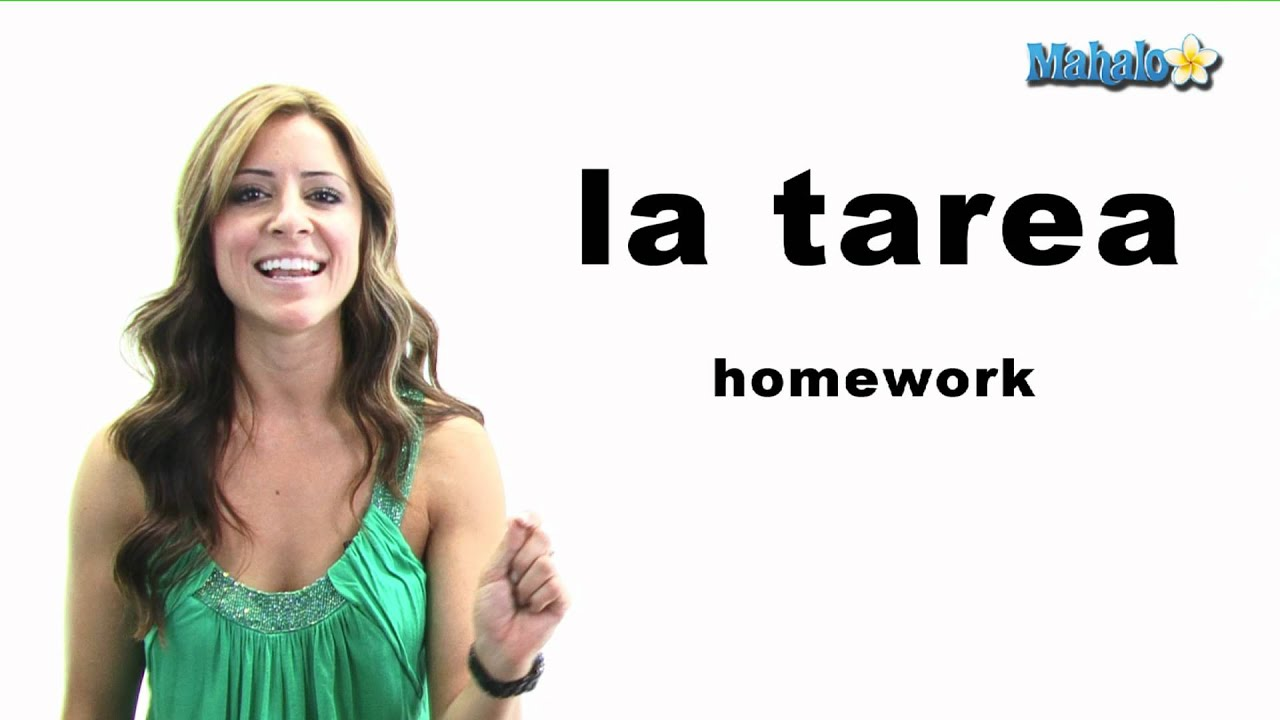 French homework help translation