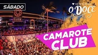 CAMAROTE CLUB - IVETE SANGALO - CARNAVAL 2017