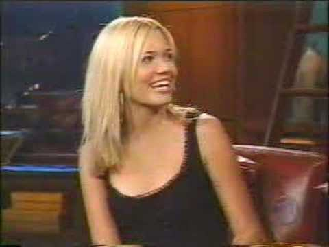 Mandy Moore - [Aug-2000] - interview