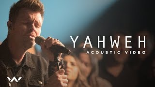 Yahweh (Live Acoustic Sessions) - Elevation Worship
