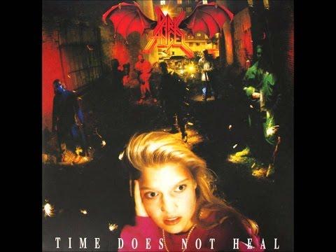 DARK ANGEL - Time Does Not Heal [Full Album] HQ