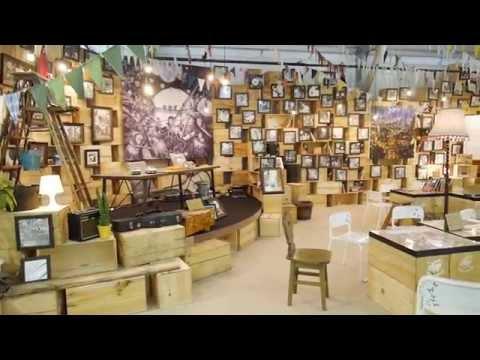 Tokyo Design Week 2015 'Creative Life Exhibition'