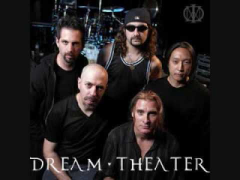 Dream Theater - The Apparition (John Arch on vocals)