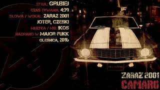 11. Zaraz 2001 - Grubiej feat. Joter, Czeski