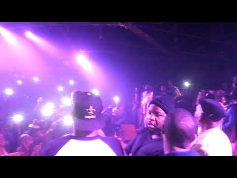 Juvenile 400 degreez  Party at the howling wolf in Rampovision(8)