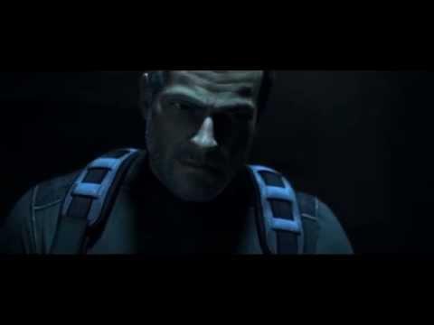 [FAN-MADE] Splinter Cell  - Sam Fisher is The November Man Trailer [HD]