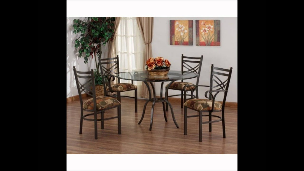 Tempo Furniture Dinette Sets Bar Stools