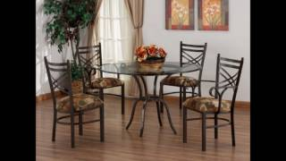 Tempo Furniture Dinette Sets & Bar Stools