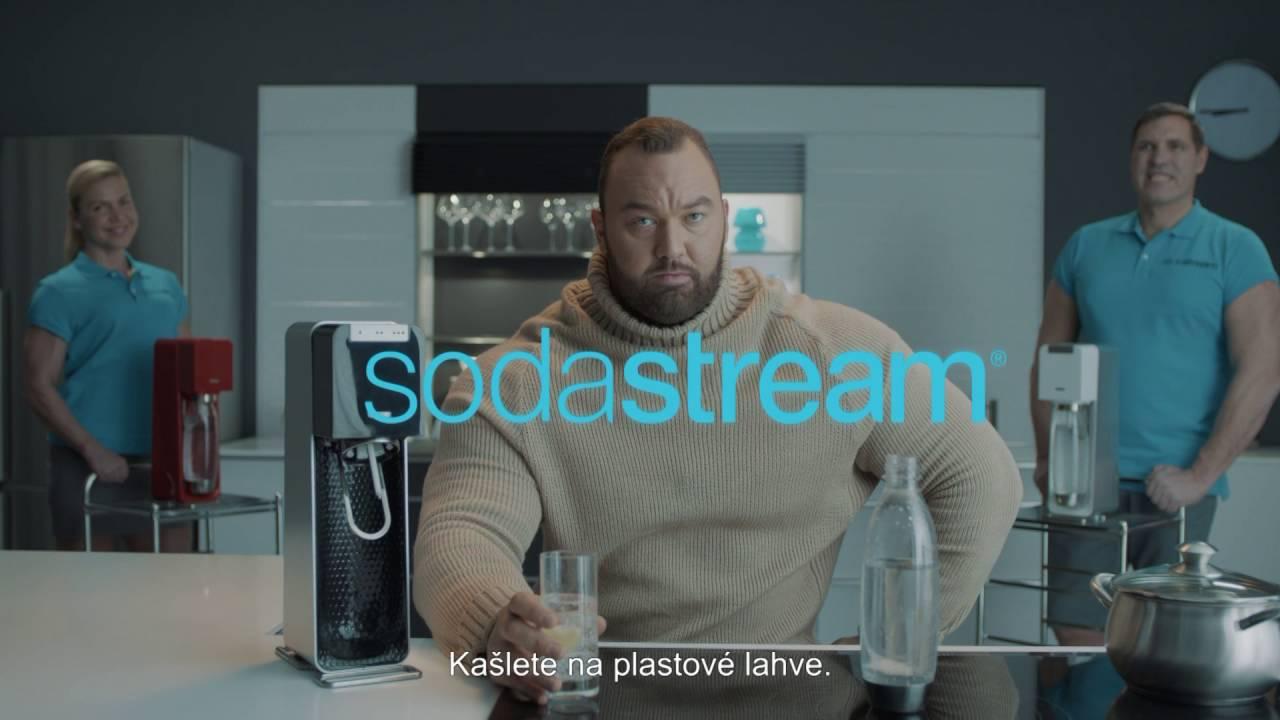 heavy bubbles perlivá voda se kterou se zapotíte youtube