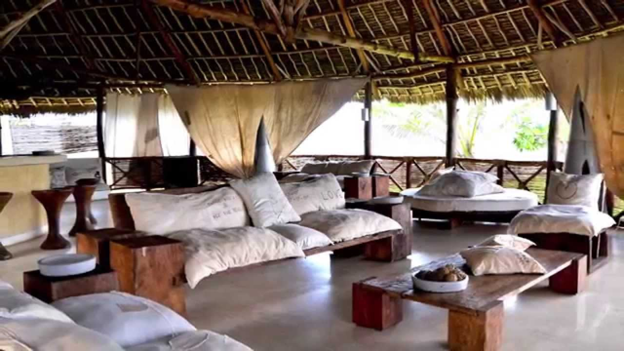 st thomas mawe boutique hotel watamu kenya youtube