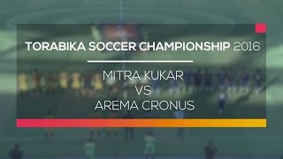 Video Gol Pertandingan Mitra Kukar vs Arema FC