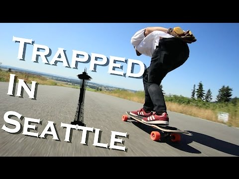 Trapped in Seattle