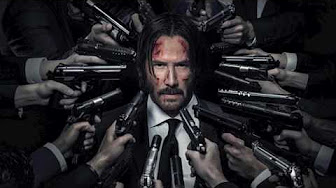 Download or Streaming John Wick: Chapter 2 2017 FULL (Official ...