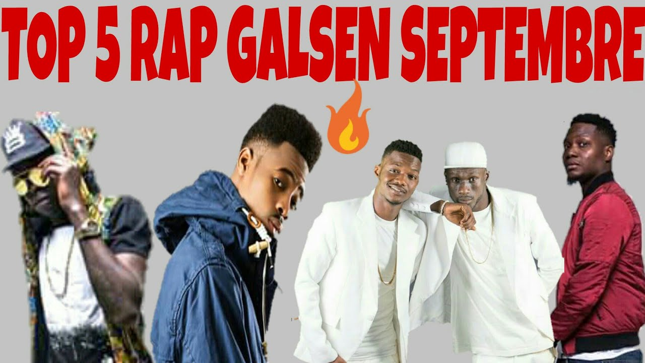 rap galsen mp3 gratuit