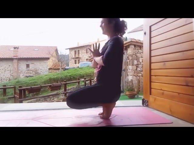 Trabajando core y equilibrio