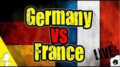 UEFA EURO 2016: Deutschland gegen Frankreich - Die besten Momente [Halbfinale/HD]